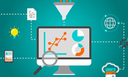 Datu analīze lēmumu pieņemšanai